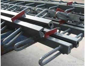 珠海市C40型桥梁伸缩缝