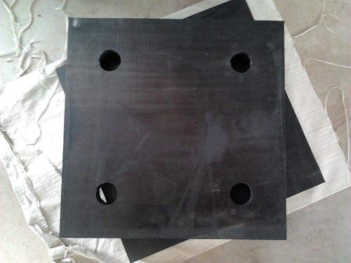 海口市网架橡胶垫板