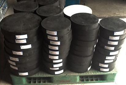 辽阳市GYZ圆形板式橡胶支座型号