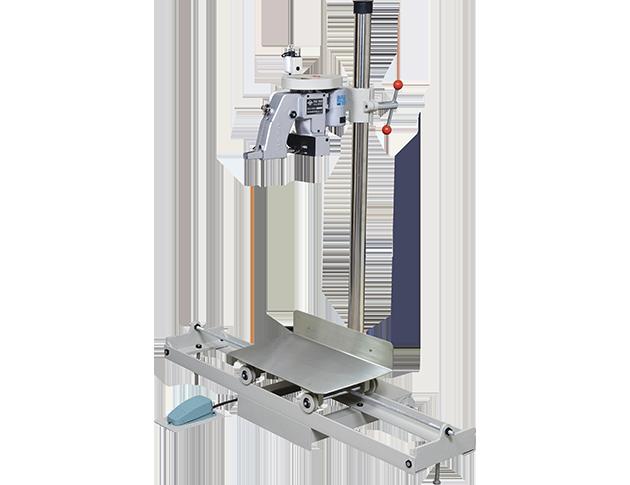 深圳滑板缝包机就用 台湾进口FN600A 原装机头更耐用