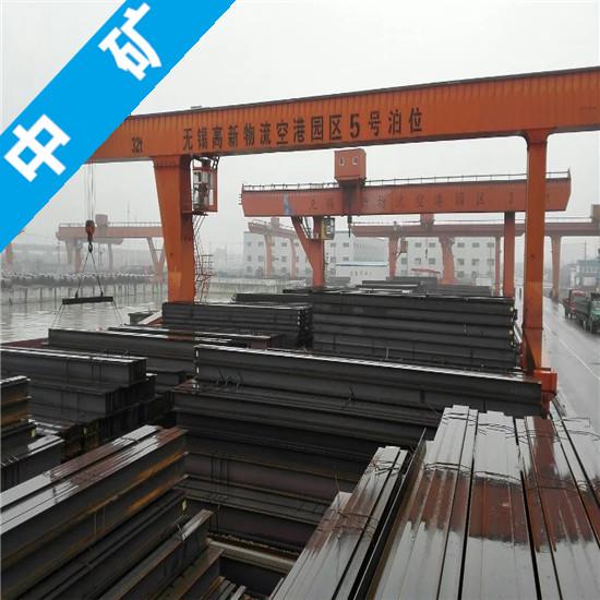 连云港槽钢一线大钢厂