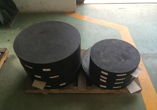 郴州市圆形板式橡胶支座厂家