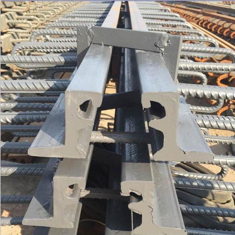 武汉市GQF-E40型桥梁伸缩缝厂家