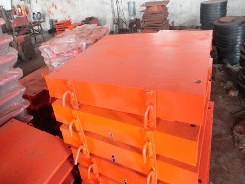 青岛GPZ(II)盆式橡胶支座价格