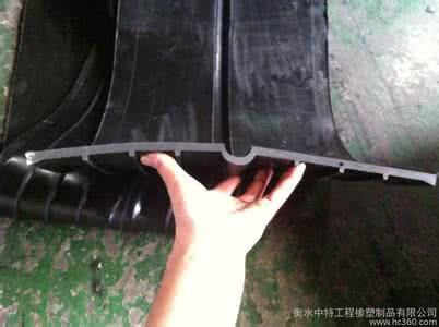 鹰潭市654型橡胶止水带批发