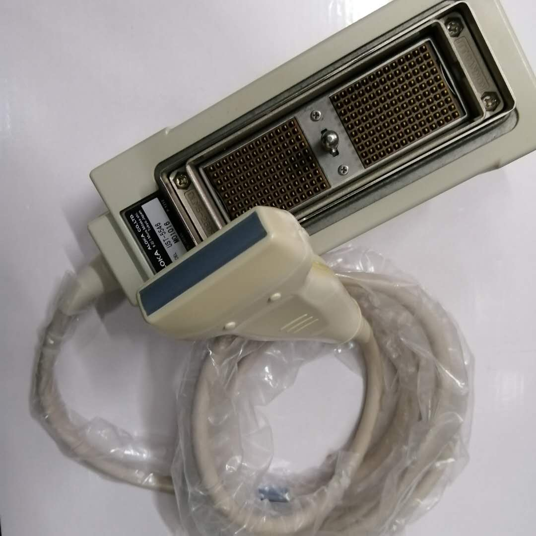 UST-5545探头维修换声头,修线