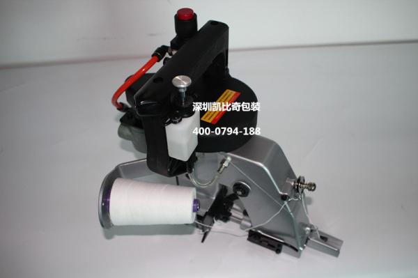 使用N600A-AIR气动式缝包机 组装 保养 使用事项 一看就会