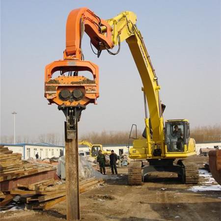 广州汇通机械打桩臂厂家直销