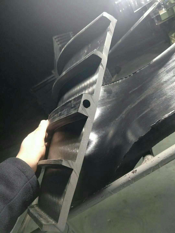 洛阳市EP300x6外贴式橡胶止水带