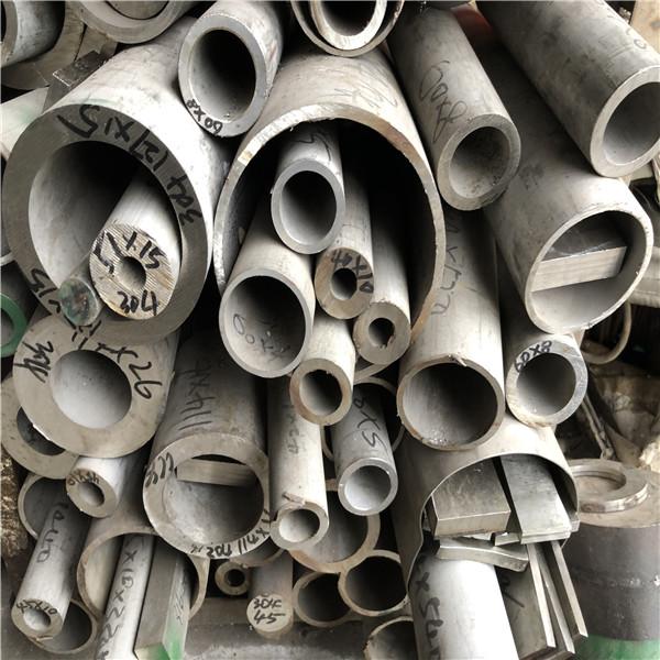 316L优质低价不锈钢管 工业厚壁管