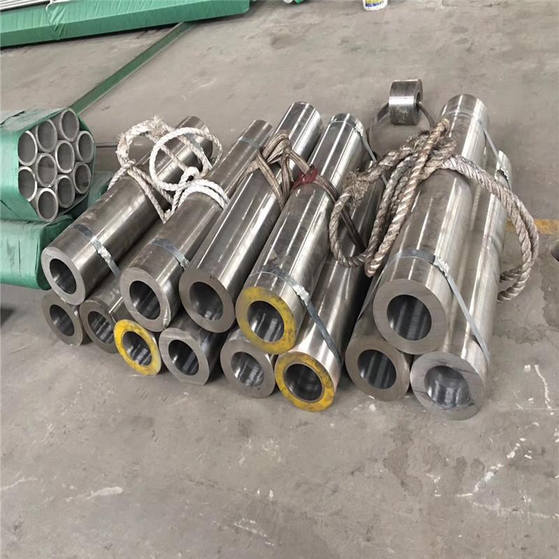 机械设备厂用,316L不锈钢非标厚壁管