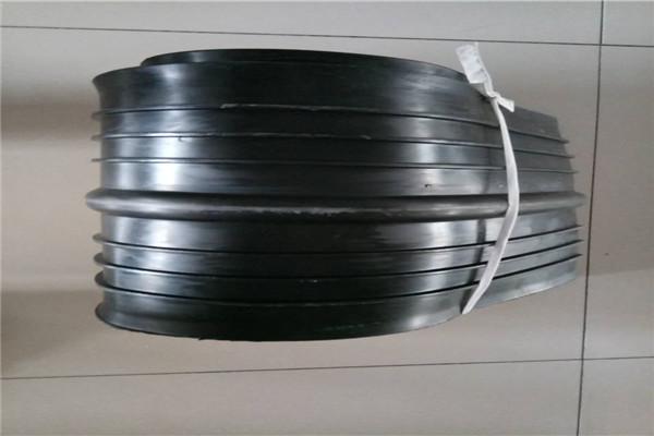 合肥300x8中埋式橡胶止水带