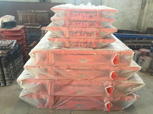 杭州市球铰钢支座厂家