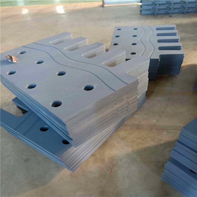 宁波市单元式梳齿钢板桥梁伸缩缝