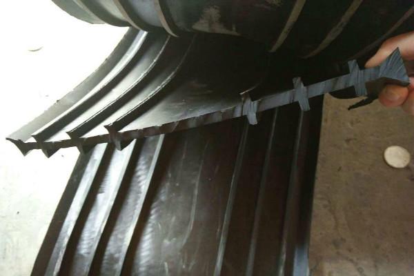 龙岩市653型橡胶止水带厂家