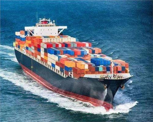 上海散货拼箱上海港到西哈努克城SHANOUKVILIE海运散货拼箱订舱运输海运货代