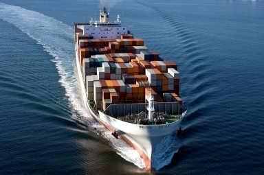 上海散货拼箱上海港到马尼拉南港MALINA SOUTH海运散货拼箱订舱运输海运货代